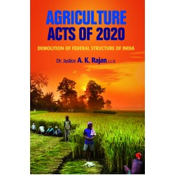 Agriculture Acts of 2020