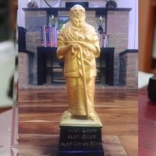பெரியார் உருவச் சிலை