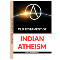 Old Testament of Indian Atheism